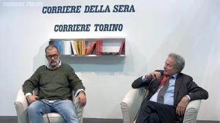Luca Beatrice intervistato da Gabriele Ferraris