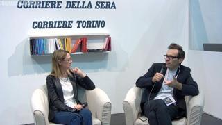 Nicola Lagioia ospite di Corriere Tv