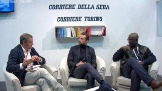 Intervista a Claudio Marchisio e Lilian Thuram