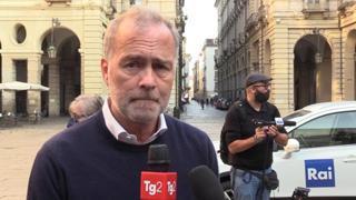 Ballottaggio Torino, Damilano: «Partiti locali di centrodestra pigri, non ci hanno creduto»