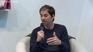 Giuseppe Catozzella al Salone del Libro