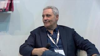 Maurizio de Giovanni ospite di Corriere Tv