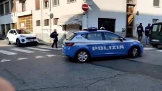Abusi edilizi, sigilli alla sede dei Drughi Bianconeri